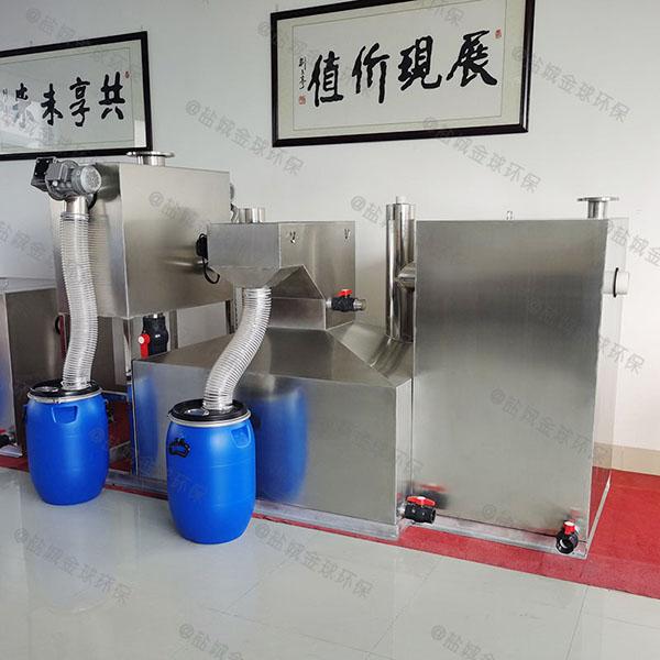 成品隔油装置销售