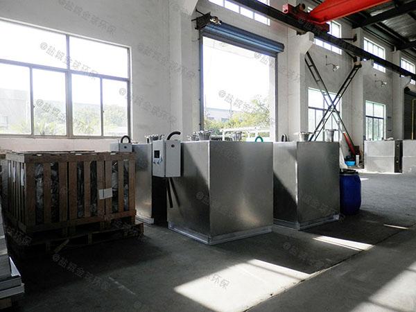 排污油水分离器的规格