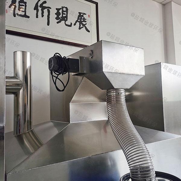 一体化隔油器代理